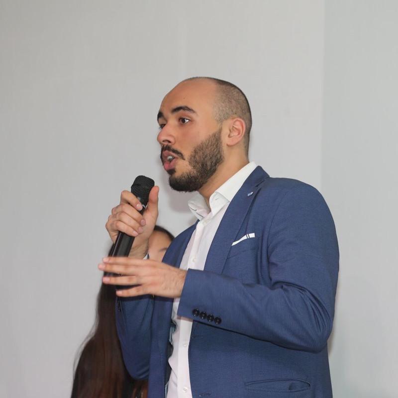 Mehdi Trabelsi