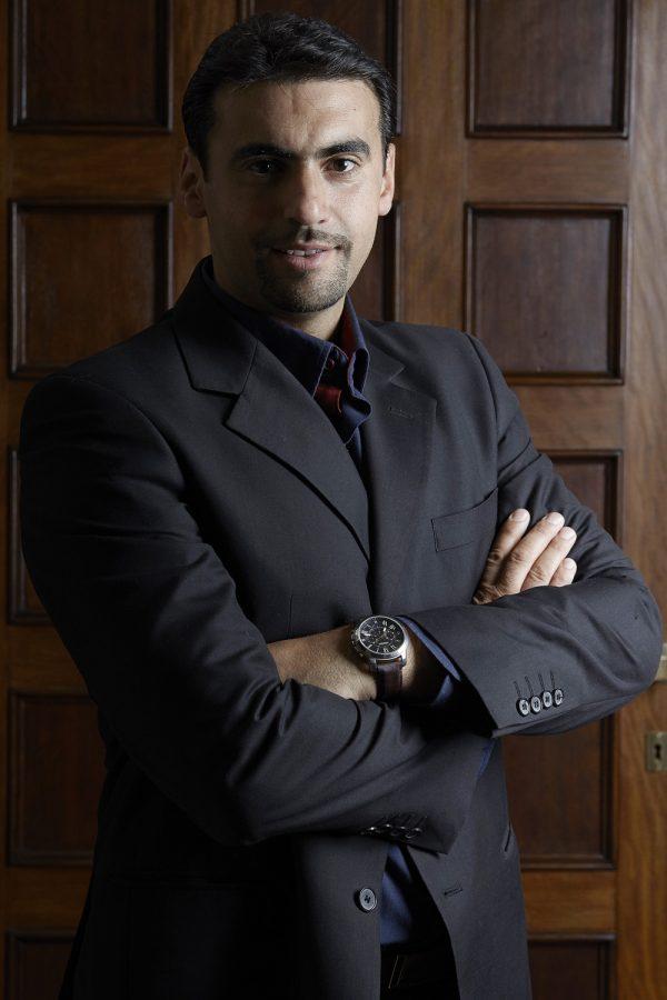 Nordine Ben Ghanem